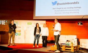 Nueva edición de Sustainable Brands en mayo 2017