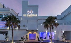 Claves de éxito de MB Boutique Hotels