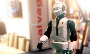 Un informe de SOGETI revela los temores hacia los robots